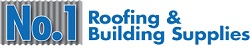 No1 Roofing Logo