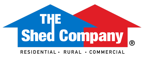 Supplier The Shed Company Logo